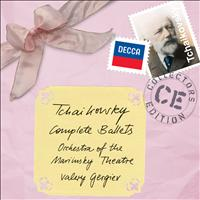 Valery Gergiev / Orchestra of the Mariinsky Theatre - Tchaikovsky: Complete Ballets