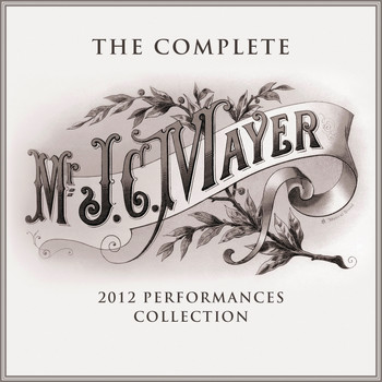 John Mayer - The Complete 2012 Performances Collection