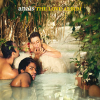 Anaïs - The Love Album