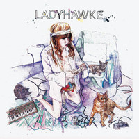 Ladyhawke - Ladyhawke (Deluxe Version)