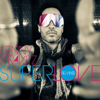 Lenny Kravitz - Superlove
