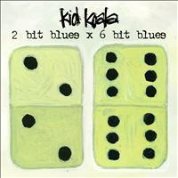 Kid Koala - 2 bit Blues x 6 bit Blues