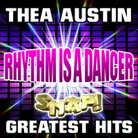 Thea Austin - Rhythm Is a Dancer - Snap! Greatest Hits