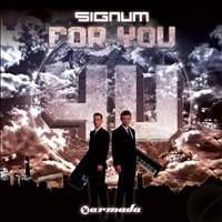 Signum - For You (Extended Versions)