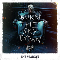 Emma Hewitt - Burn The Sky Down (The Remixes)