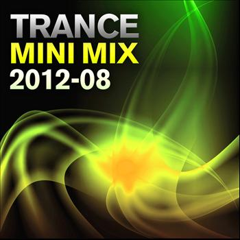 Various Artists - Trance Mini Mix 2012 - 08