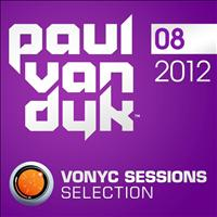 Paul Van Dyk - VONYC Sessions Selection 2012-08