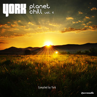 York - Planet Chill, Vol. 4 (Compiled by York)