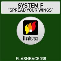 System F - Spread Your Wings