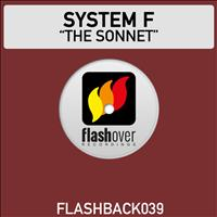 System F - The Sonnet