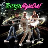 Boys Night Out - Boys Night Out (International Version)