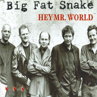 Big Fat Snake - Hey Mr. World