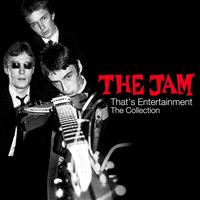 The Jam - That's Entertainment: The Collection (Explicit)