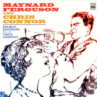 Maynard Ferguson And His Orchestra - Double Exposure Plus Two's Company
