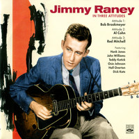 Jimmy Raney - In Three Attitudes