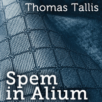 Thomas Tallis - Spem in Alium (As mentioned in Fifty Shades Of Grey)