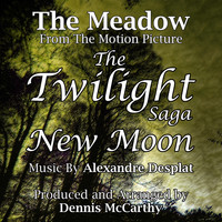 Dennis McCarthy - The Meadow - From ''The Twilight Saga: New Moon'' (Alexandre Desplat) single