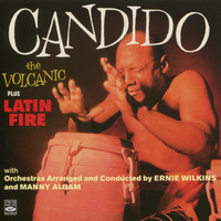 Candido - The Volcanic / Latin Fire