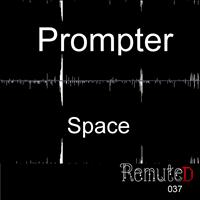 Prompter - Space