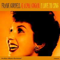 Frank Cordell Orchestra & Alma Cogan - I Love to Sing