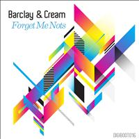 Barclay & Cream - Forget Me Nots