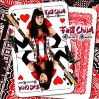 First Child - Queen of Hearts