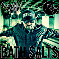 Esham - Bath Salts - Single (Explicit)