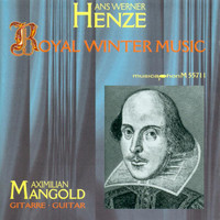Maximilian Mangold - Royal Winter Music