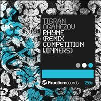 Tigran Oganezov - Rhyme (Remix Competition Winners)