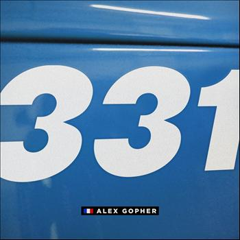 Alex Gopher - 331 - Single