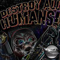 CultureClashed - Destroy All Humans