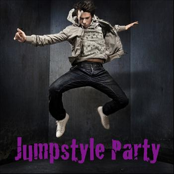 Various Artists - Jumpstyle Party
