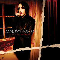 Marilyn Manson - Putting Holes in Happiness (Australia iTunes Exclusive)