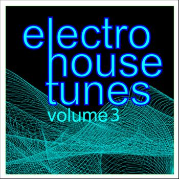 Various Artists - Electro House Tunes: Vol.03