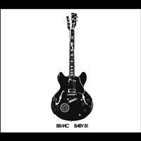 Black Rebel Motorcycle Club - Baby 81 (eDeluxe Digital Album)