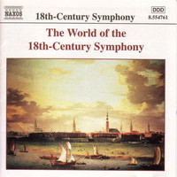 Northern Chamber Orchestra - World of the 18Th Century Symphony (The)