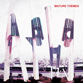 Ariel Pink's Haunted Graffiti - Mature Themes (Explicit)