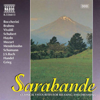 Capella Istropolitana - Sarabande - Classical Favourites for Relaxing and Dreaming