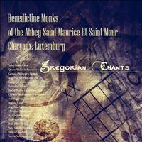 Benedictine Monks of the Abbey Saint Maurice Et Saint Maur, Clervaux, Luxemburg - Gregorian Chants (Remastered)
