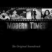 Alfred Newman - Modern Times - The Original Soundtrack