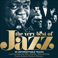 Various Artists - The Very Best of Jazz - 50 Unforgettable Tracks