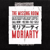 Moriarty - The Missing Room