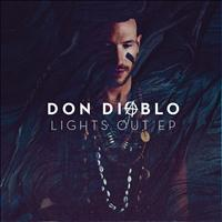 Don Diablo - Lights Out EP