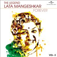 Lata Mangeshkar - The Legend Forever - Lata Mangeshkar - Vol.2