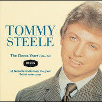 Tommy Steele - Tommy Steele - The Decca Years 1956-63 (2 CDs)