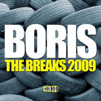 DJ Boris - The Breaks