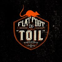 Flatfoot 56 - I Believe It EP