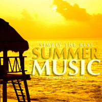 Jerry Keller - Simply The Best Summer Music