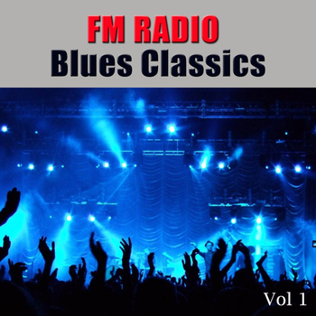 Ry Cooder - FM Radio Blues Classics, Vol 1