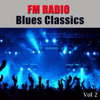 Ry Cooder - FM Radio Blues Classics, Vol 2